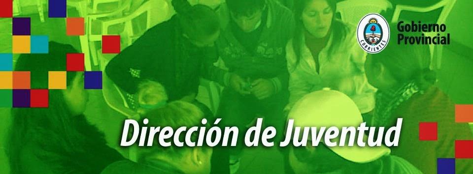 #ArribaJóvenes