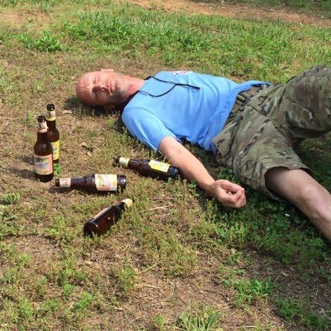Bier Corpse