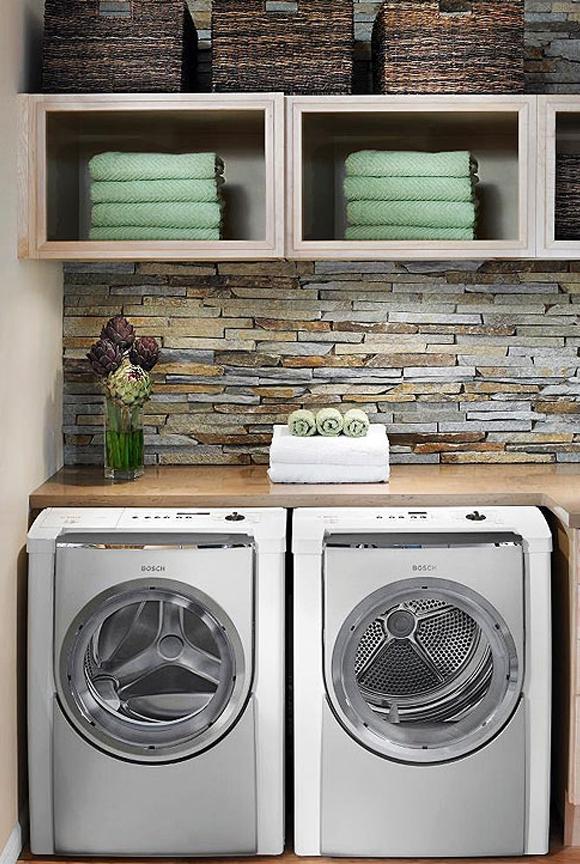 Lovely clusters inspiration laundry room design basics for Room design basics