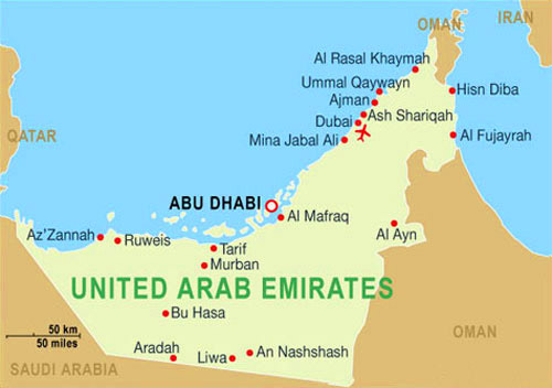 {Maps Update 500352 Dubai to Abu Dhabi Map Hello Dubai April – Abu Dhabi Dubai Map