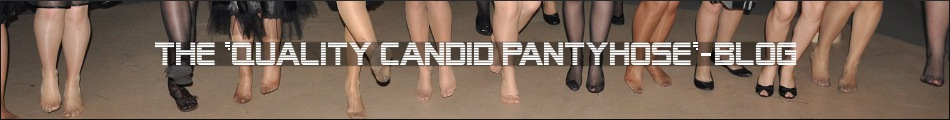 The 'Quality Candid Pantyhose'-Blog