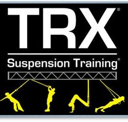 Curso  TRX  Suspension Training