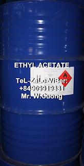 ETHYL ACETATE - dung môi ethyl - dung môi ngành sơn