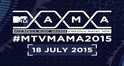 MTV MAMA AWARDS 2015