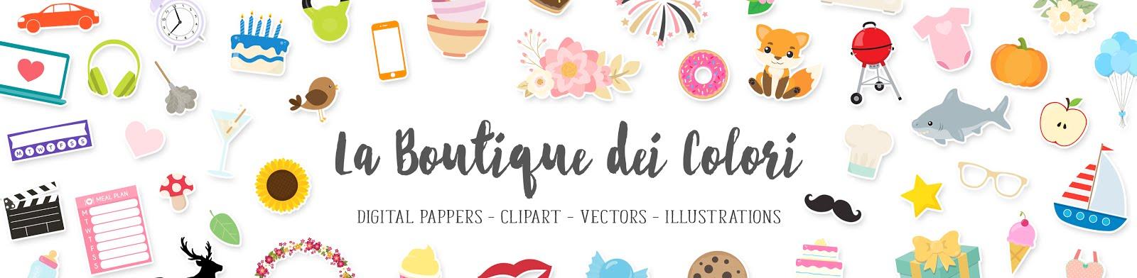 La Boutique dei Colori Blog