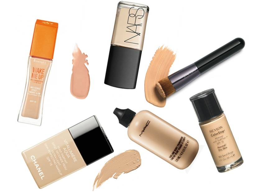 5 Tips For Shopping For Foundation