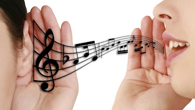 Music as Self Expression