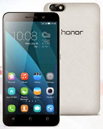 Huawei Honor 4X Available Starting Tomorrow for Php8,290