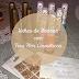 Unhas da semana: Coleção chocolate e coleção Forever Fina Flor Cosméticos