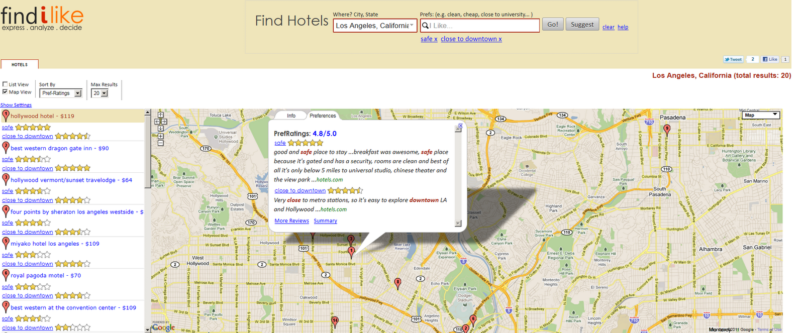 Find Hotels Close To Me Newatvs Info