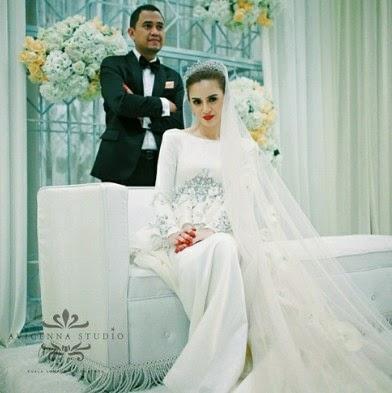 Majlis Resepi Hanez Suraya dan Romie 10 foto