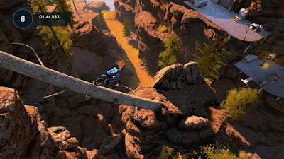 Trials Fusion-CODEX TERBARU 2015 screenshot 3