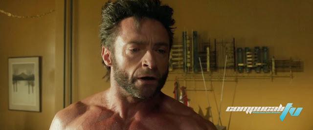 X-Men Días del Futuro Pasado 1080p HD Latino Dual
