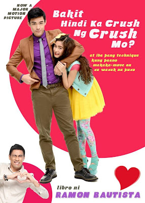 watch online :Bakit hindi ka crush ng crush mo? 2014