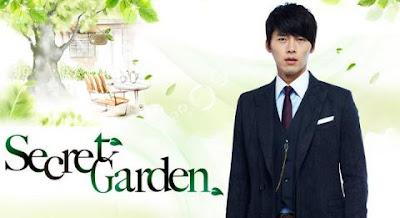 Biodata Pemeran Drama Secret Garden