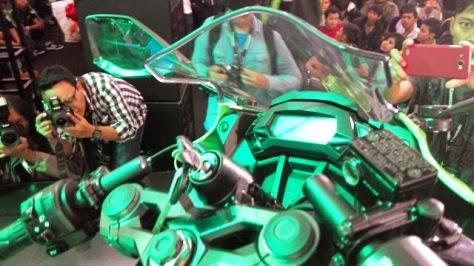 Kawasaki Ninja 250RR singel silinder dibanderol dengan harga Rp 39.900.000 OTR Jakarta . . ini dia pengganti Kawasaki Ninja 150RR 2 Tak !