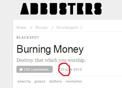The KLF - Burn The Bastards