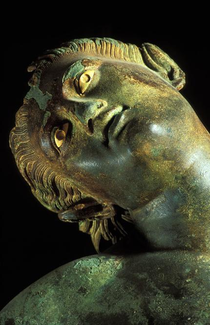 Ancient | Greek sculpture