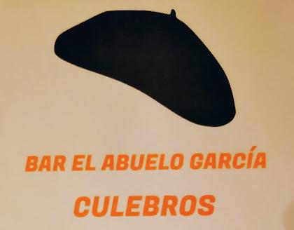 BAR EL ABUELO GARCÍA