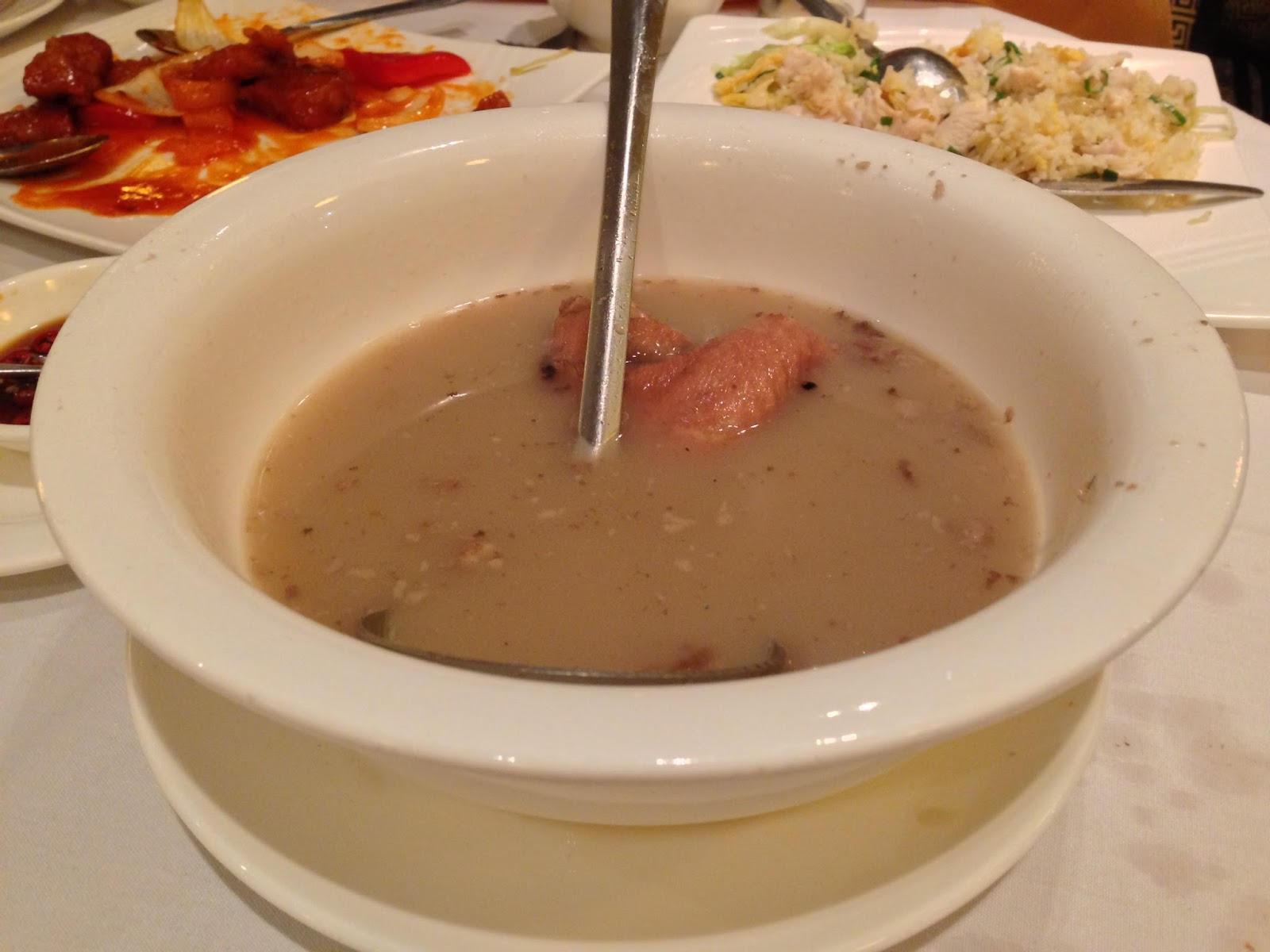 Ilovemyfoodlots imperial treasure chinese restaurant for Asian cuisine in australia