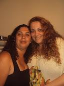 Minha madrinha de blog!