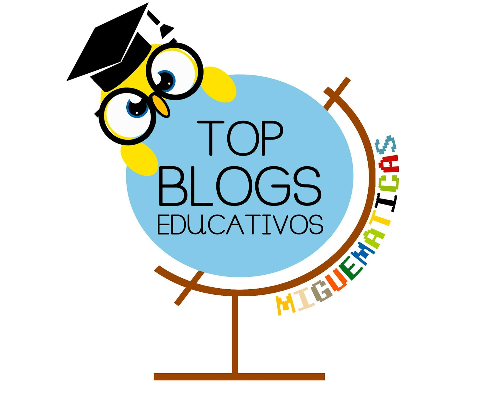 Top Blogs Educativos