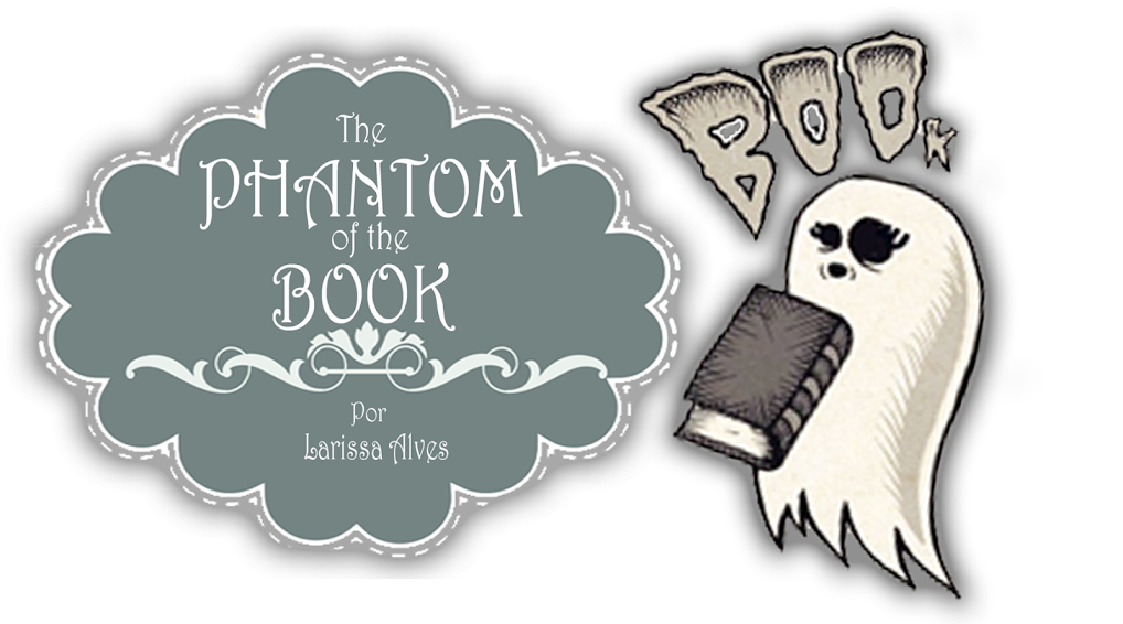 The Phantom of Book