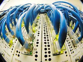 Rede de computadores - Cabeamentos e conectores