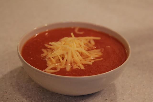 Приготовить томатный суп в домашних условиях 954