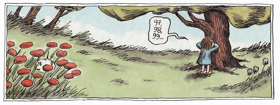 97, 98, 99...
