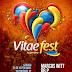 Marcos Witt, Rescate, Dr. P y RoJo encabezan el Vitae Fest