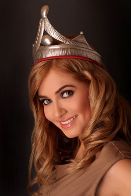 Miss Poland 2010,Rozalia Mancewicz , Miss World