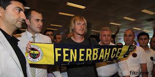 Fenerbahçe Milos Krasic Karşılama İzle 3 Ağustos 2012