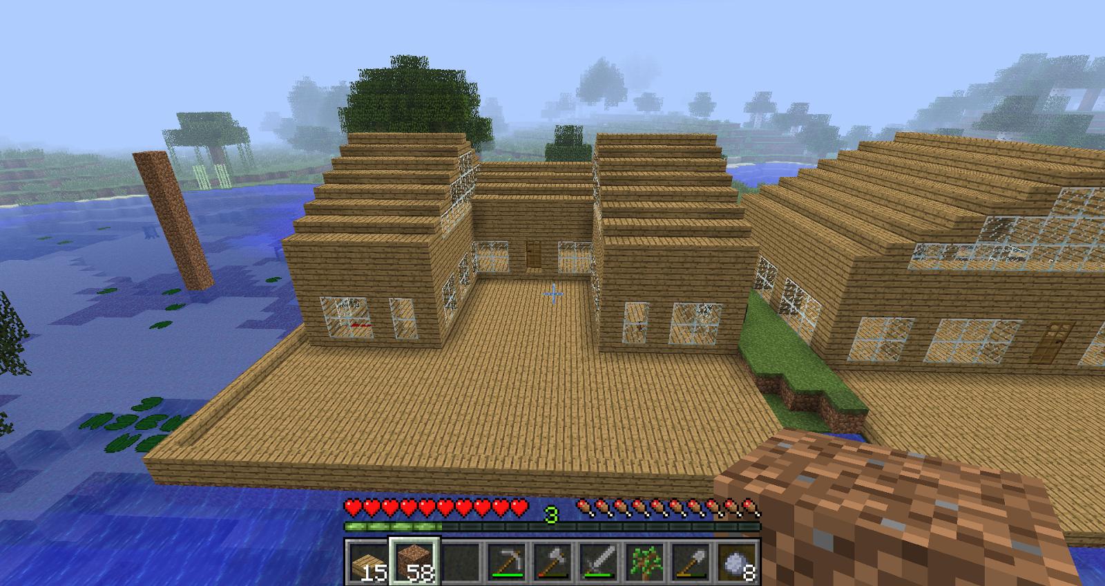 Lets Play MinecraftTipps Zum Bauen - Minecraft haus bauen tipps