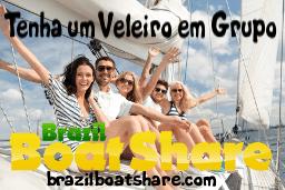 Brazil Boat Share
