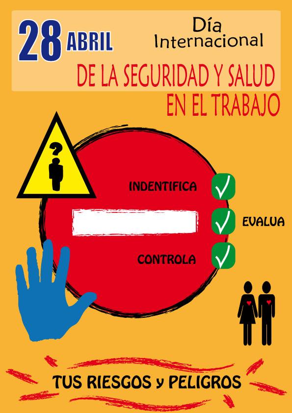 dia internacional de la seguridad: