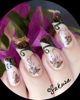 nail designs 2014