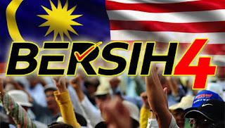 Bersih 4: Malaysia kearah revolusi?