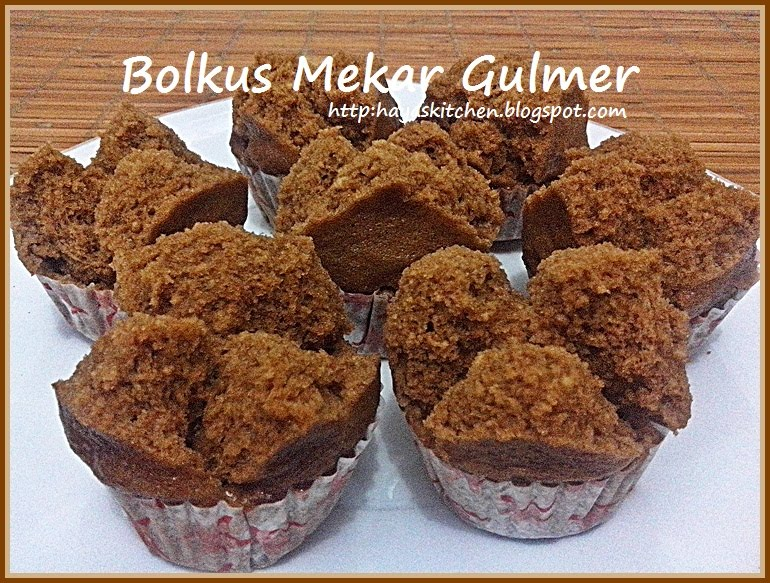 Bolu Gula Merah Cake Ideas and Designs