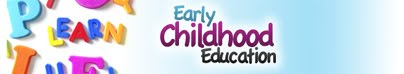 Early Childhood Education Articles - Information, Guide, tips and ideas for parents and teachers