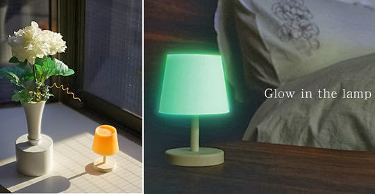 Awesome Glow In The Dark Products and Designs (15) 4