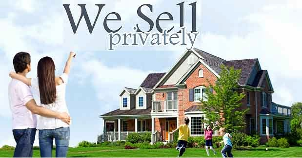 WE SELL PRIVATELY
