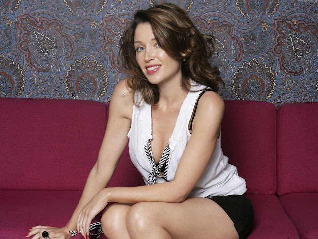Dannii Minogue HD Wallpaper -06