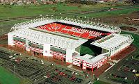 Stadion Britannia Stadium