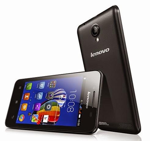 Lenovo Muszik A319, Smartphone Murah Bagi Pecinta Musik Harga 1 Jutaan