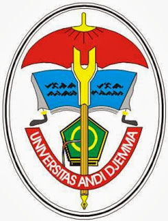 logo universitas andi jemma palopo kumpulan logo