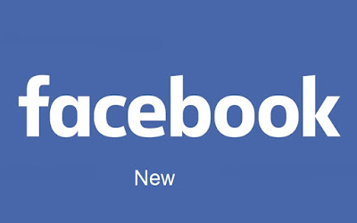 Facebook logo new