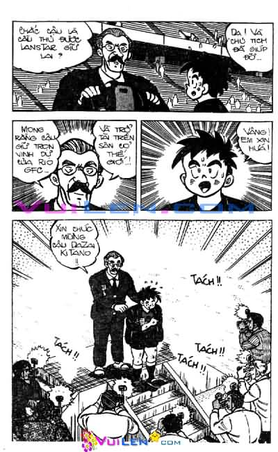 Jindodinho - Đường Dẫn Đến Khung Thành III Tập 29 page 91 Congtruyen24h