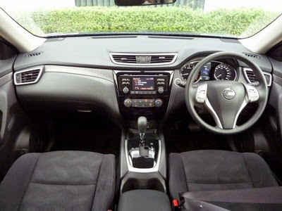 First Time Impression Review All-New Nissan X-Trail 2014 7 Seater - Auto Je-Jo Info Mobil ...