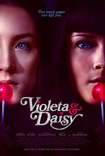 Assistir Violeta e Daisy Dublado Online HD